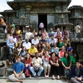 Anu group photo