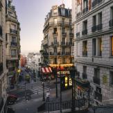 paris living