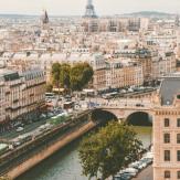 Paris Overview
