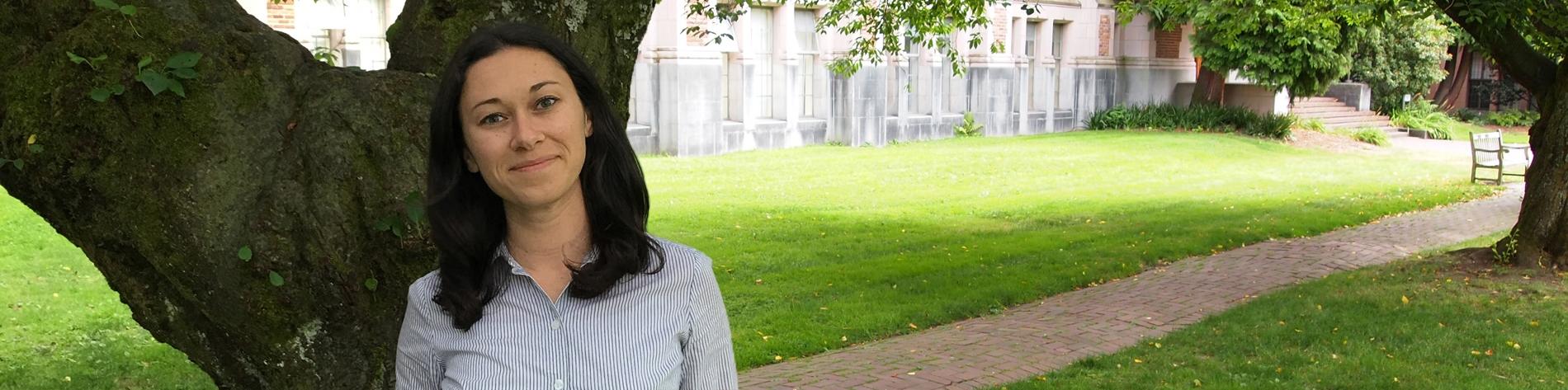 Rachel Arteaga