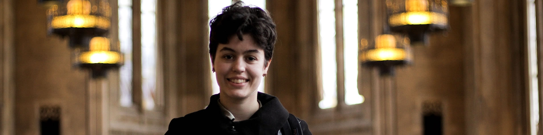 Maria Osborne