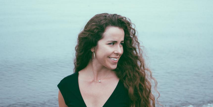 Kristen Millares Young