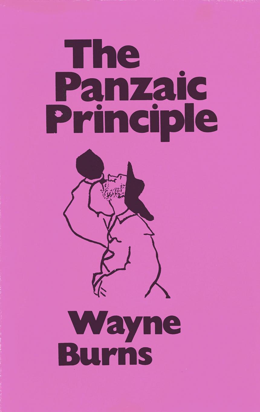 Wayne Burns Panzaic Principle