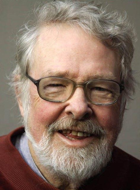 Roger Sale