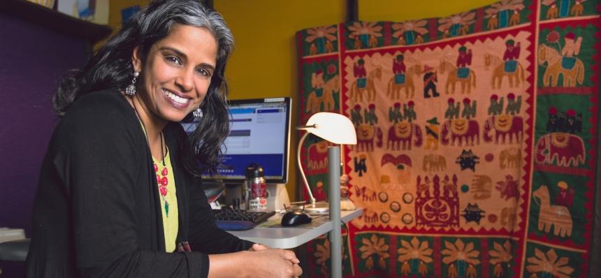 Anu Taranath