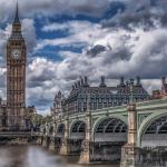 parliament and bridge view