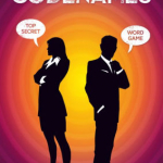 Multimodality with Codenames game