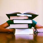 Books Study College