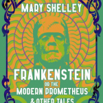 Frankenstein, FlamTree Cover