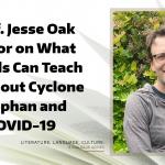 Jesse Oak Taylor dialogue series episode 1