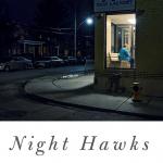 Night Hawks Charles Johnson