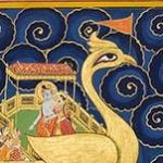 Peacock in the Desert: The Royal Arts of Jodhpur India