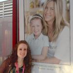 Theresa Ripp at St. Jude's Hospital