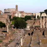 The Forum, Rome