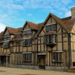 Shakespeare's birthplace