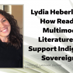 Lydia Heberling photo