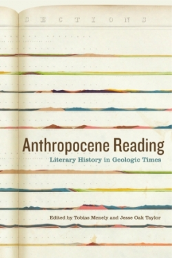 Anthropocene Reading Cover