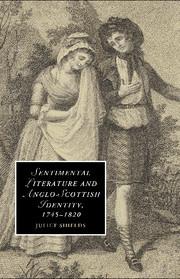 Sentimental Literature cover