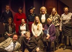 Austen group ACI theater