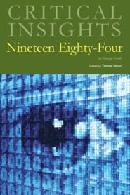 Critical Insights: 1984