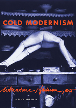 Cold Modernism cover