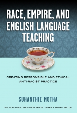 Race and Empire in English Language Teaching