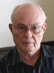 George Dillon