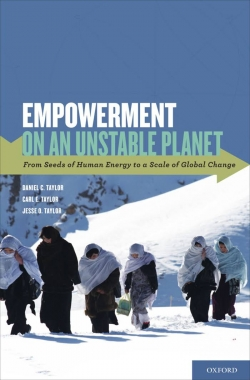 Empowerment on an Unstable Planet -- cover image