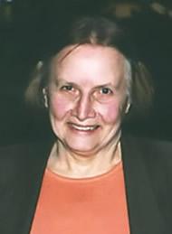 Joan Graham