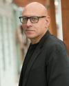 Headshot of David Shields