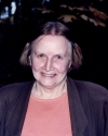 Photo of Joan Graham