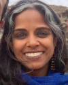 photo of Anu Taranath