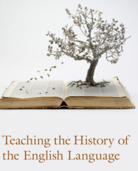 teaching the history of the english language Colette Moore