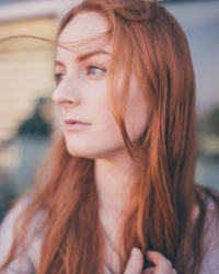 Caitlin Postal   Photo © Kylee Parks of Colfox Photography, 2017