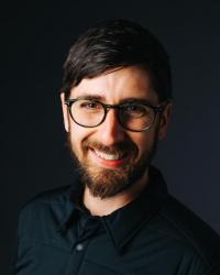 Daniel J. Cecil writer