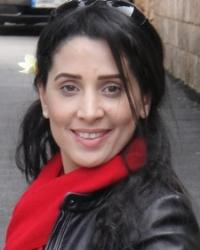 Nancy Bou Ayash