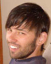 Brandon Krieg