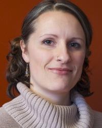 Megan Callow