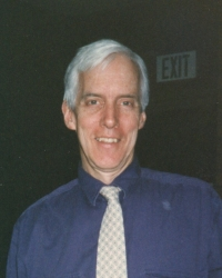 Photo of Charles Frey