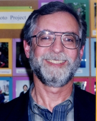 Photo of David McCracken