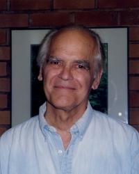 Photo of David Wagoner
