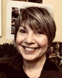 Margaret Lundberg