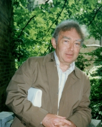 Photo of Edward Alexander