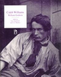 Caleb Williams book cover