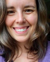 Portrait of Sarah Nickel Moore