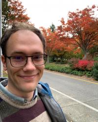 Eric Morel (Fall 2019)