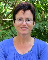 Monika Kaup