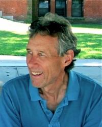 Professor Richard Kenney photo.