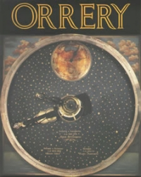 Orrery: Poems by Richard Kenney