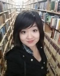 Kim Bio Photo